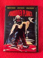 Forbidden Planet DVD BRAND NEW 1956 Sci-Fi Walter Pidgeon Nielsen Region 1 USA