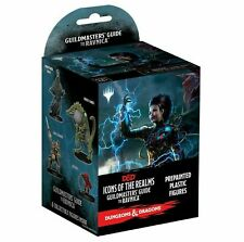 D&D ICONS OF THE REALMS GUILDMASTERS' GUIDE TO RAVNICA MINIATURES BOOSTER BOX