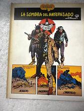 Col.Años de Oro num.1,Los Guerrilleros,Jesus Blasco,Ed.Pala 1973