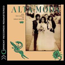 Alta Moda - Alta Moda [New CD] Canada - Import