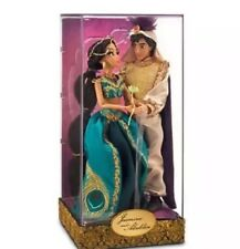 Aladdin And Jasmine Disney Fairytale Designer Dolls