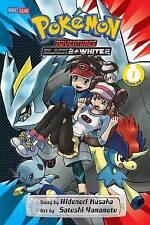 Pokémon Adventures: Black 2 & White 2, Vol. 1 (Pokemon) by Kusaka, Hidenori | Pa
