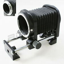 Macro Extension Bellows for CANON EOS EF MOUNT camera lens 5D II III 6D 70D 700D