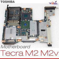 MOTHERBOARD TOSHIBA TECRA M2 M2V FGTSY3 P000397950 NEW MAINBOARD NOTEBOOK  041