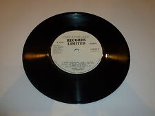 "SLADE - Alive At Reading - 1980 UK 3-track 7"" vinyl EP Single"