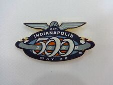 2000 Indianapolis 500 Event Collector Lapel Pin Indy500 IndyCar Montoya