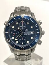 Omega Seamaster 300 Professional Chronograph, All Titanium, Automatic Watch