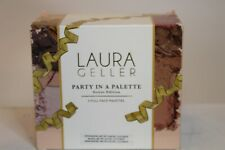 Laura Geller Party In A Palette Soiree Edition 5 Full Face Palettes NEW