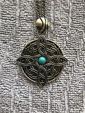 Amulet of Mara (The Elder Scrolls Skyrim) Replica Cosplay Necklace Pendant