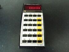 Texas Instruments Calculadora Electrónica con memoria TI-1250 - Vintage