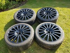 ford mondeo st220 alloys