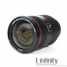 BRAND NEW Canon EF 24-70mm f/2.8 L Mark II USM Standard Zoom Lens EXPRESS