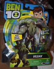Ben 10 VILGAX Action Figure PLAYMATES TOYS NEW
