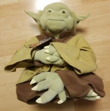 Star Wars Celebration III  Exclusive PLUSH YODA Limited Edition of 500