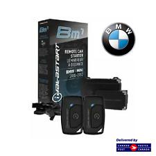 iDatalink iDatastart ADS-BM1 T-Harness Remote Start 2005-2015 BMW & Mini ADSBM1
