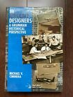 THE AIRCRAFT DESIGNERS ~ GRUMMAN HISTORICAL PERSPECTIVE HBDJ 1ST/1ST SIGNED