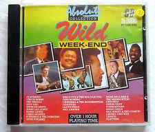 CD WILD WEEKEND - 25 Rock´n Roll Songs