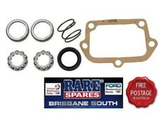 HOLDEN HK HT HG STEERING BOX SMALL PARTS REPAIR KIT 186S CHEV 307 327 350 MONARO