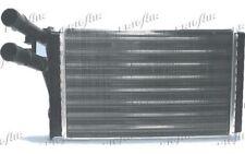 FRIGAIR Radiador de calefacción AUDI A4 80 90 SKODA SUPERB 0610.2004