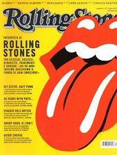 Rolling Stone 2013 117.STONES,GUIDO CREPAX,SNOOP DOGG,LENNY KAYE,DAFT-PUNK