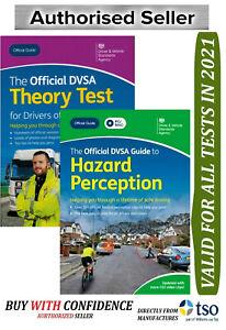 DVSA LGV HGV PCV large goods vehicles theory test Book&Hazard perception*LGB+HzD