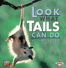 Look What Tails Can Do by D. Souza (Paperback, 2008)