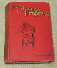 Pilgrim's Progress, from This World to That Which is to Come - BUNYAN Paris ON