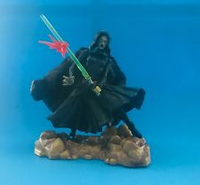 STAR WARS SAGA BARRISS OFFEE JEDI LOOSE COMPLETE