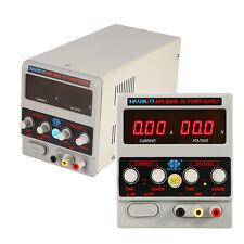 30V 5A Regelbar Labor Netzgerät Labornetzteil DC Netzteil Trafo einstellbar AL01