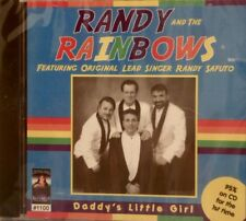RANDY and THE RAINBOWS 'Daddy's Little Girl' - 23 Tracks