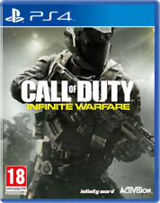 Videojuegos Call of Duty Sony PlayStation 4 PAL