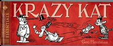 Krazy Kat 1934. Library of American Comics Essentials Hardback