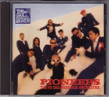 Tokyo Ska Paradise Orchestra - Pioneers - CD  (473900 2 Sony Australia)