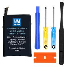 Batterie Akku Battery Kit für Apple Watch Series 1 38mm Li-ION 205 mAH 0.79 Wh