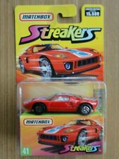 Matchbox Streakers 2006 -  FORD GT  Nr 41 NEU-OVP