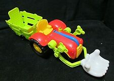 Fisher-Price Disney's Mickey Mouse Clubhouse Tractor Toss with Trailer