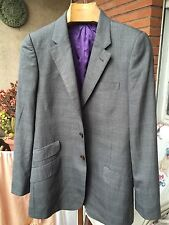 PAUL SMITH CHAQUETA Jacket Talla 46/48 Uk.36/38  T- XS