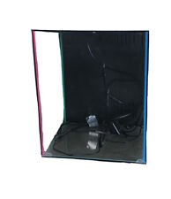 New listing Top Fin Dazzle 8 Gallon Color Changing Aquarium Tank
