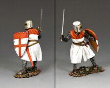 KING AND COUNTRY CRUSADERS Fighting Crusader MK183