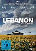 LEBANON - TÖDLICHE MISSION DVD NEU