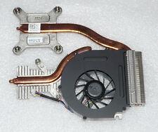 Nuevo Genuino Dell Studio 1557 CPU FAN RGF24 0RGF24 Cooper disipador térmico con mejor
