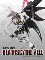 MG 1//100 Scale Deathscythe Hell EW XXXG-01D2 Gundam Model Kit Water Slide Decal