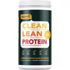 CLEAN LEAN 1KG PROTEIN POWDER