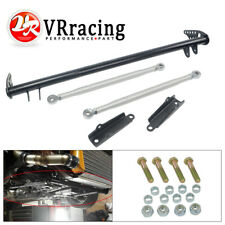 Front Traction Bar For B16 B18 B20 92-00 Honda Civic EK EG 94-01 Acura Integra