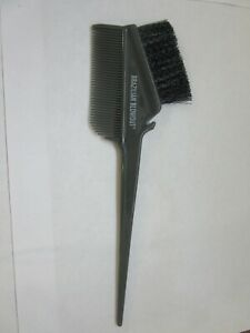 Brazilian Blowout Comb and Brush Applicator