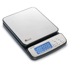 Mocco 110 Lb X 01 Oz Digital Shipping Postal Mailing Scale Weight Postage Scale