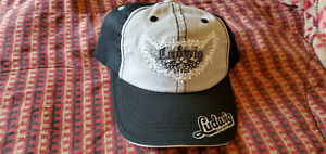 Facorty LUDWIG Stitched hat, ball cap..........ships fast!