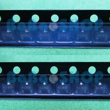 100pairs NXP ( BC807 -40 5C + BC817 -40 6C) 45V 500mA PNP NPN Transistors SOT-23