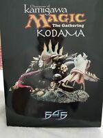 MAGIC THE GATHERING CHAMPIONS OF KAMIGAWA KODAMA OF THE NORTH TREE FIGURE (NIB)