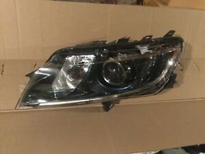 NEW EUROPEAN OEM SAAB 2010-2012 Saab 9-5 Xenon HID Headlamp LH 12842561 EURO